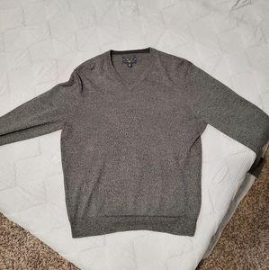 Club Room Medium Mens Sweater Gray